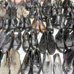 Gebrauchte Hausschuhe/Schuhe kaufen