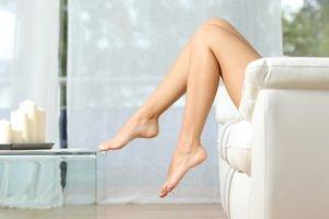 Blasen an den Füßen vermeiden – mit neuen Hausschuhen richtig vorgehen