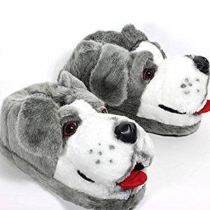Hunde Hausschuhe