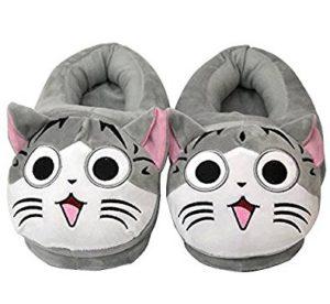 Katzen Hausschuhe