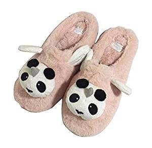 Panda Hausschuhe