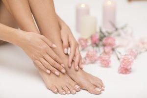 Tipps und Tricks für schöne Füße